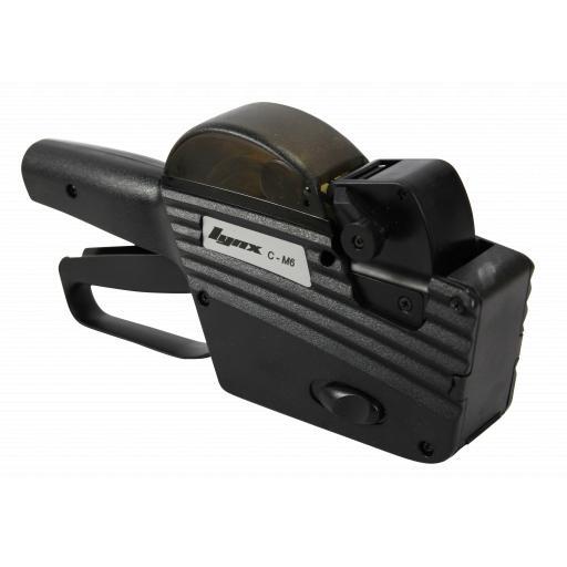 Lynx CM6 Super Bold Pricing Gun