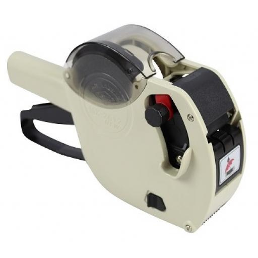 Motex 2612 Date Coding Gun in Ivory